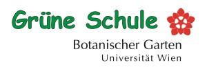 Grüne Schule im Botanischen Garten der Universität Wien