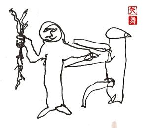 Kung Fu und Gemüse, Guerilla Gardening