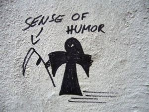 Sense of Humor, Sigi Wekerle