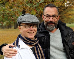 Christian Osterbauer schneider Schnitter-Gwand