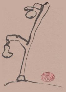 Obstbaumwurf von Nikkolo Feuermacher