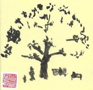 Baum von Nikkolo Feuermacher, alle Rechte 2018