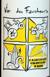 vin des faucheurs